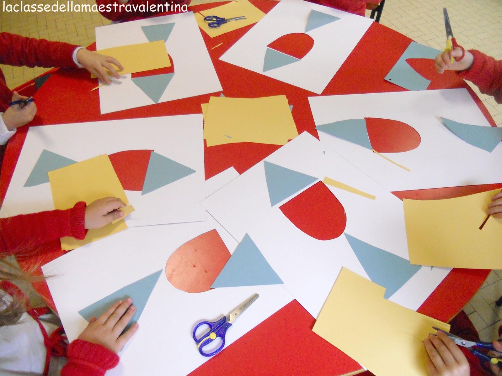 La classe della maestra valentina fatine e pagliacci for La classe della maestra valentina accoglienza