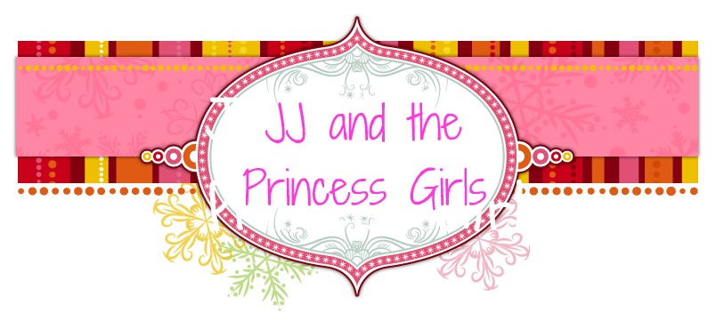 JJ and the Princess Girls