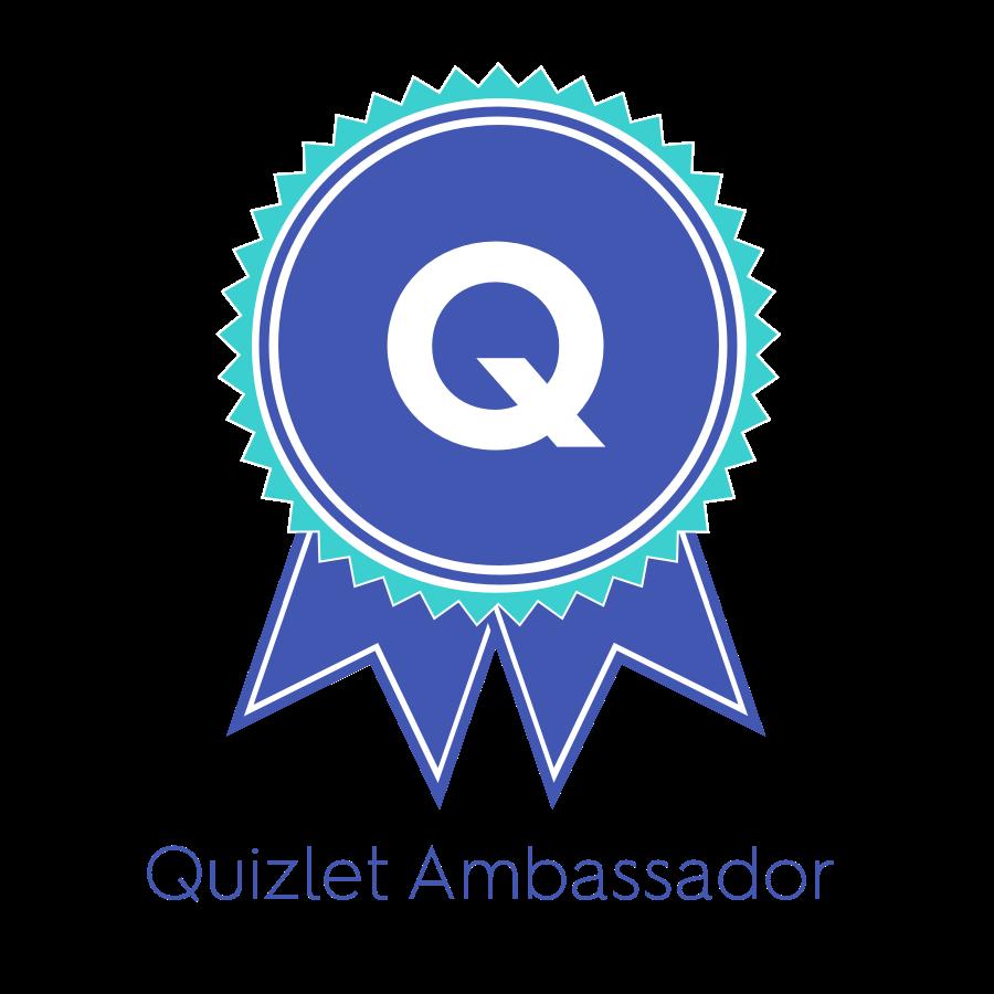 Quizlet Ambassador