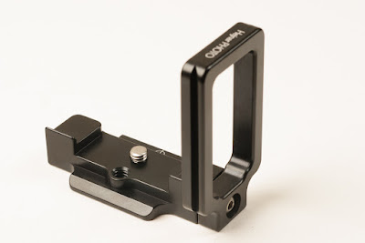 Hejnar PHOTO SN-5N / 5R Modular L Bracket overview