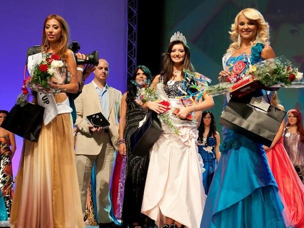 miss world malta 2011 winner claire marie busuttil