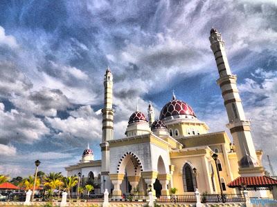 Wallpaper-islami