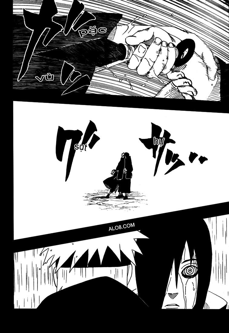 Naruto chap 446 Trang 16 - Mangak.info