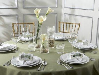 Dicas de Decoração para Jantar de Casamento
