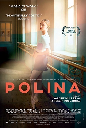 Polina, danser sa vie - Legendado Filmes Torrent Download capa