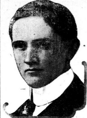 Hapsburg Liebe c. 1911