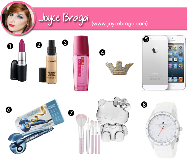wishlist joyce braga blog