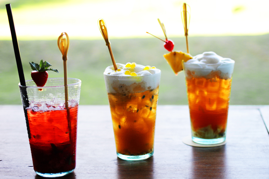 ice tea food vegan bubble tea