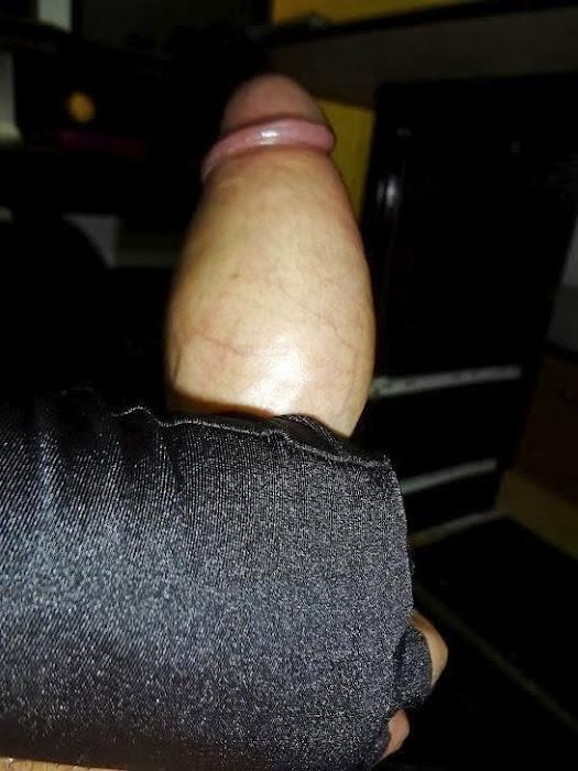foto caseira do meu pau grosso...