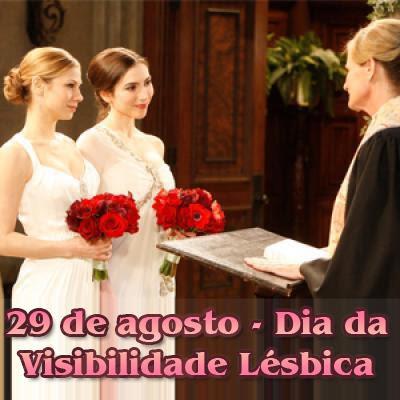 29 de agosto: dia da visibilidade lésbica