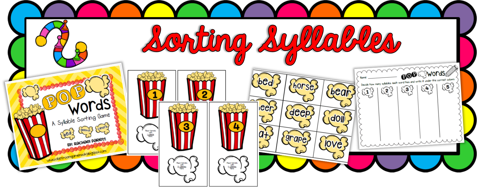 https://www.teacherspayteachers.com/Product/POP-WordsA-Syllable-Sorting-Game-1715520