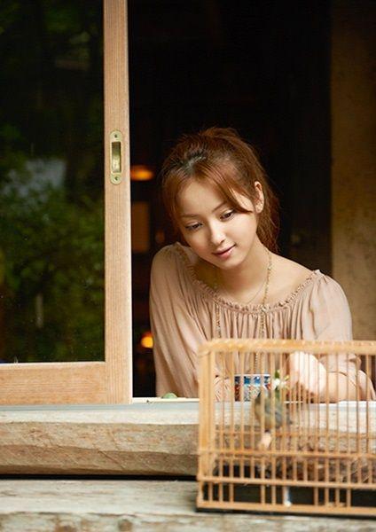 Japanese Idol Nozomi Sasaki