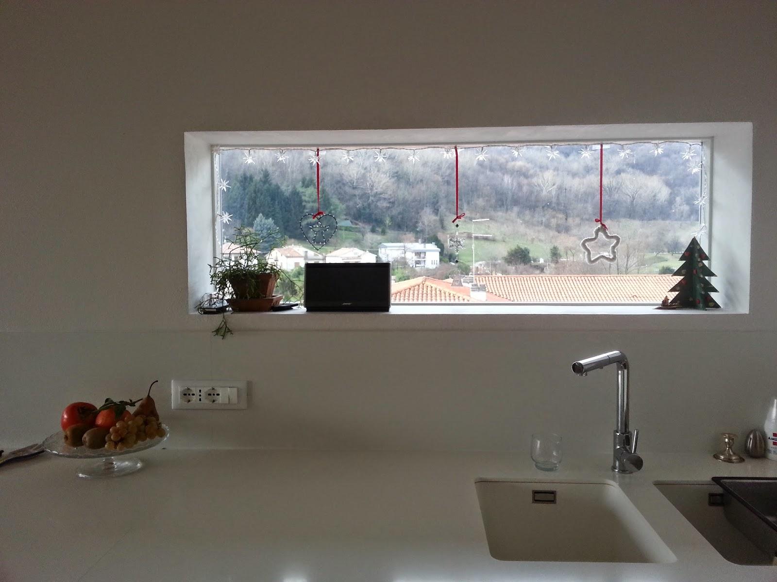 Homerefreshing gennaio 2015 - Cucina con finestra ...