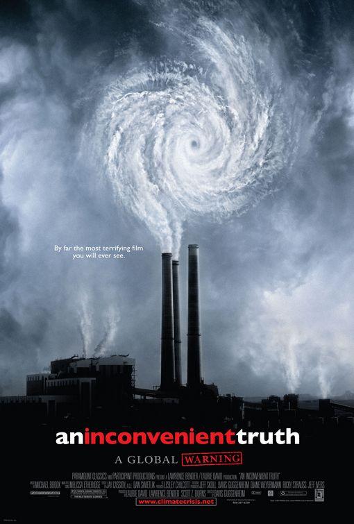 Một Sự Thật Phiền Phức - An Inconvenient Truth (2006)