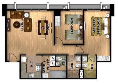 Cebu House & Lot For Sale (Flaminia Real Estate Center): MARCO ...
