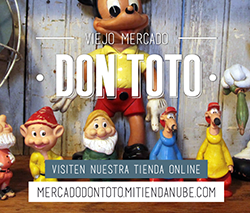 Don Toto Mercado Antiguo