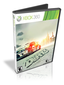 Download DiRT 3 Xbox 360 2011 (MARVEL)