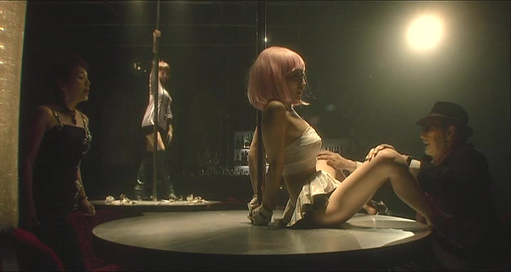 A Night in Nude: Salvation (2000)