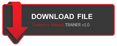 Toukiden Kiwami Download Trainer