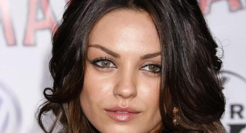 Mila Kunis Eyes Google Search