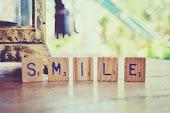 SMILE =D