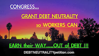 CLICK on IMAGE to REVIEW DEBT NEUTRALITY PETITION