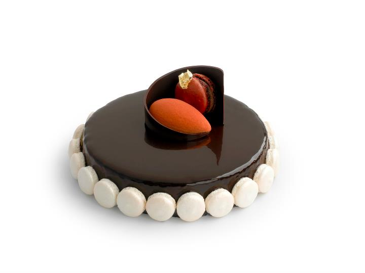Pierre Marcolini Belgian Luxury Chocolates ~ Indonesian Passions For ...