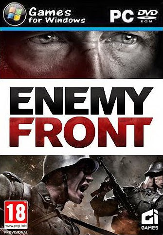 Enemy Front 2014 PC Download Free Game