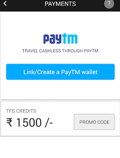 taxiforsure free wallet credits