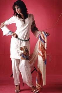 Pakistani Dress Designer