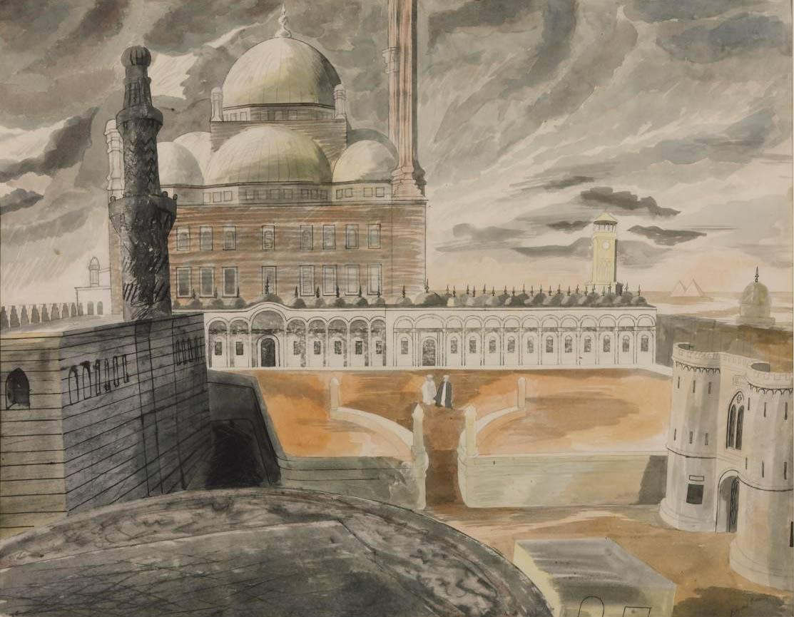 http://2.bp.blogspot.com/-JCDYgBxN_KA/T9mZbSqJQoI/AAAAAAAAMpg/eecvjdQ48wo/s1600/1941c+Cairo,+the+Citadel,+Mohammed+Ali+Mosque+pencil+&+watercolour+47+x+59.7+cm+%C2%A9+Tate.jpg