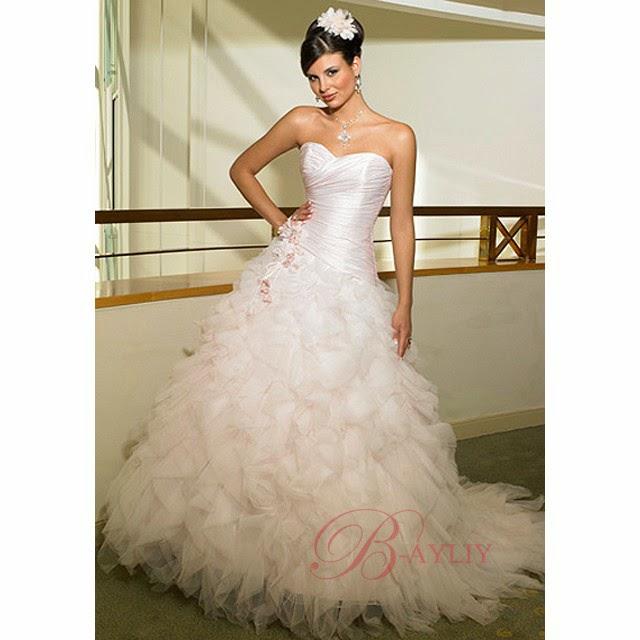Belle robe de mariée pas cher