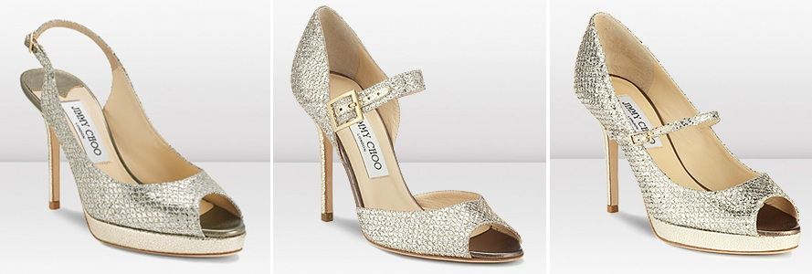 FOOTWEAR - Toe post sandals Jimmy Choo London N2MzK0S