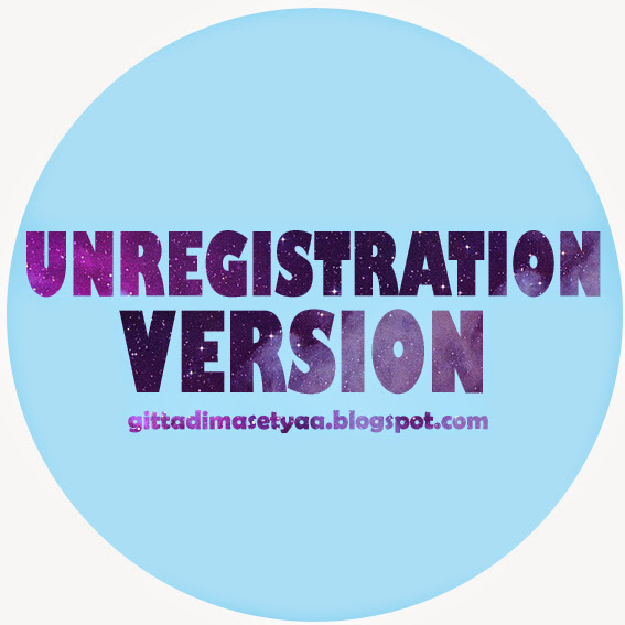 UNREGISTRATION VERSION