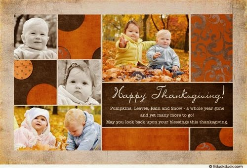 Best Nice Thanksgiving Wishes Messages