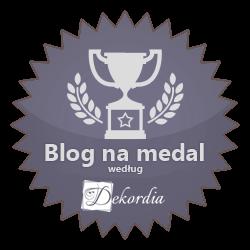 Blogi wnętrzarskie Dekordia