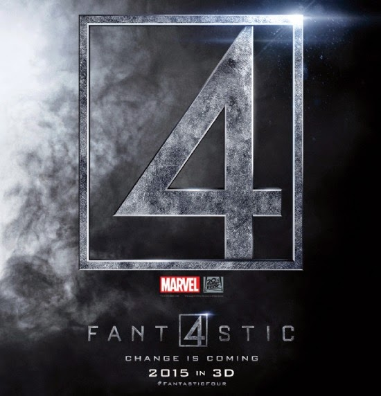 fantastic four poster,crop