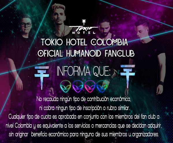 Reglamento-Tokio-Hotel-Colombia-Oficial-Humanoid-Fan-Club