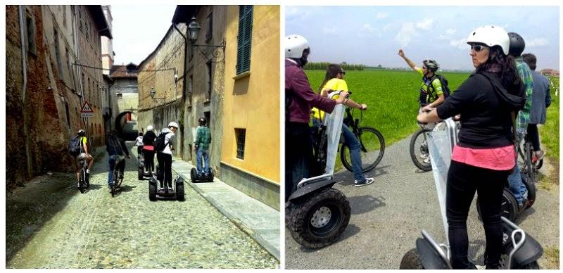 segway saluzzo openbike