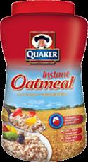 Harga Quaker Oat