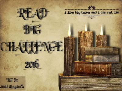 Read Big Challenge 2016