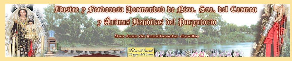 Cultos y Formación Hermandad del Carmen de San Juan
