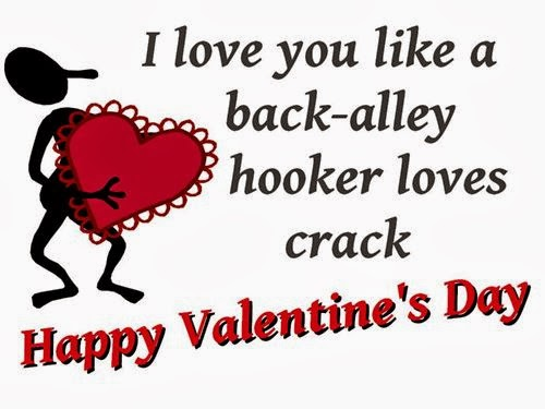 Free Famous Funny Valentine's Day Quotes 2014
