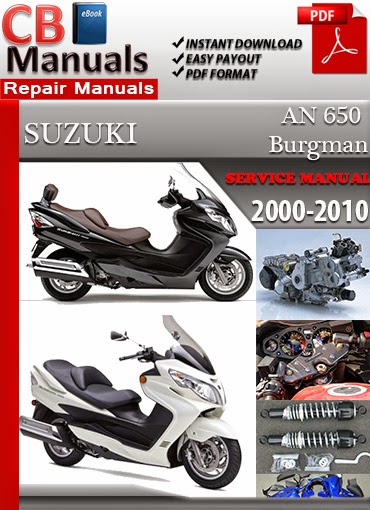 Service And Maintenance Manuals