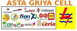 Asta Griya Cell