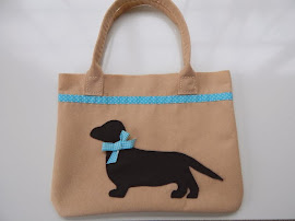 Elsie Boo Handbag - Make at Home
