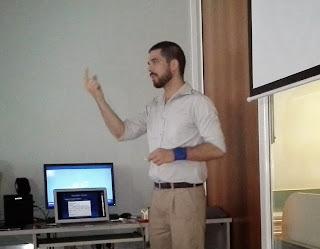 Pablo Pazos HIBA 2013 - openEHR