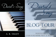 """David's Song"" by A.R. Talley Book Blast"