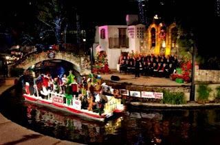 San Antonio River Walk (Best Honeymoon Destinations In USA) 4