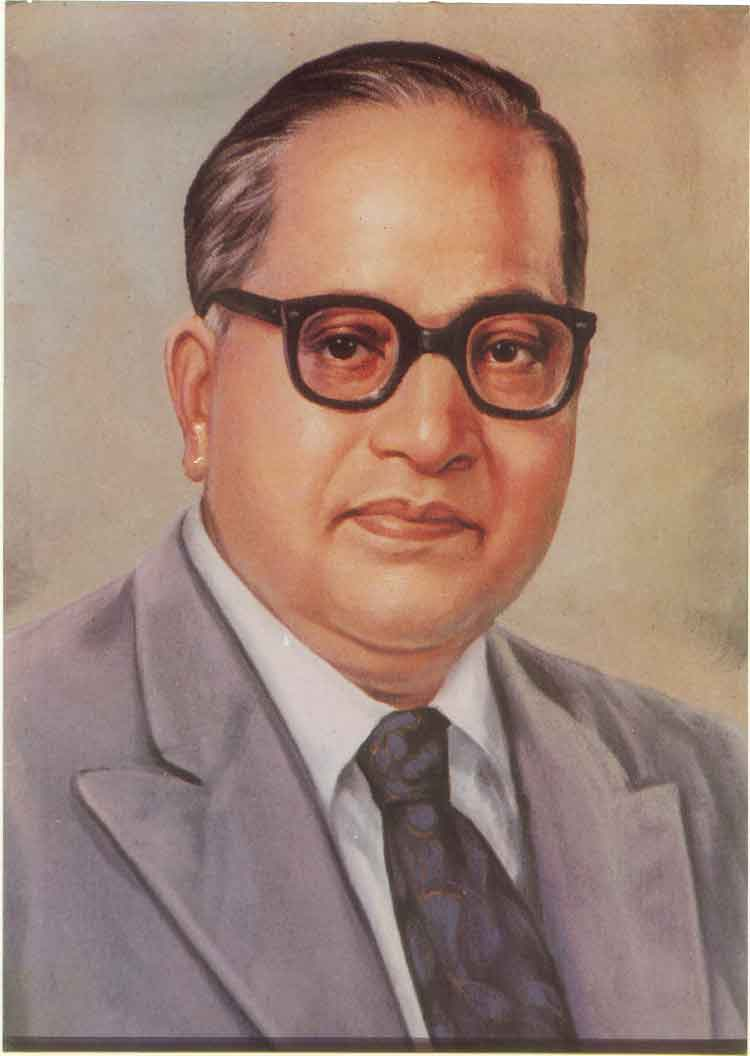 essay on life and mission of dr b r ambedkar Encapsulating major incidents from ambedkar's life that went on to have  and  mission (1954) and in vasant moon's biography, dr babasaheb.